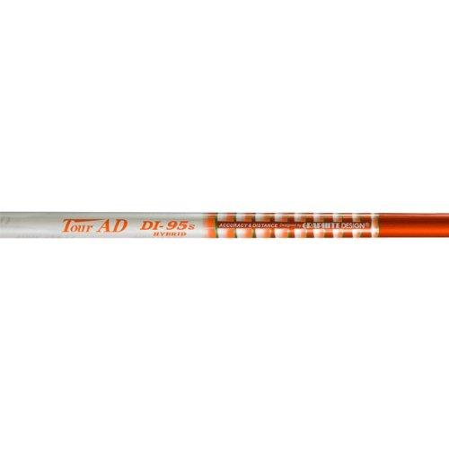 Graphite Design Tour AD DI Hybrid 95 Graphite Iron S Shaft