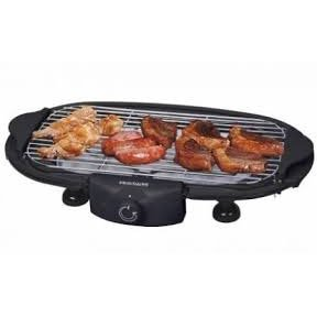 220-230 Volt/ 50-60 Hz, Frigidaire FD6201 2000 WattsElectric BBQ Grill, FOR OVERSEAS USE ONLY, WILL NOT WORK IN THE US