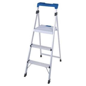 Cosco 20552gab Aluminum Step Ladder 5 Foot Amazon Com