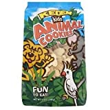 Kedem Kids Animal Cookies, 12 Ounce - 12 per case.