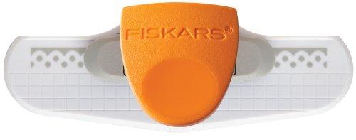 Fiskars Border Punch, Double Bubble