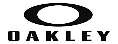 "oakley sunglasses coloring pages | Amazon.com: Oakley Unisex-Adult 5.5"" Foundation Logo ..."