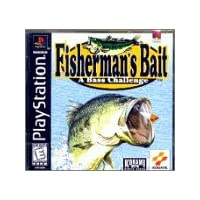 Fisherman's Bait - PlayStation
