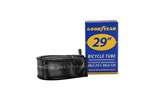 Goodyear Bicycle Tube, 29