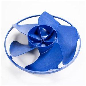 Frigidaire 5304472356 Fan Blade by Frigidaire