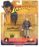 Indiana Jones Disney German Soldier