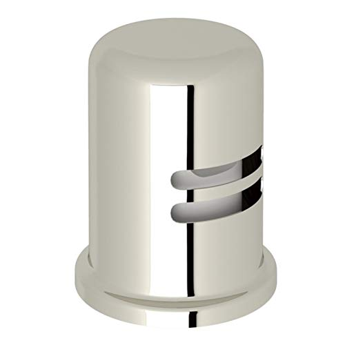 Rohl AG600PN KITCHEN ACCESSORIES, Polished Nickel