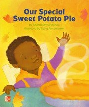 Our Special Sweet Potato Pie [Big Book]