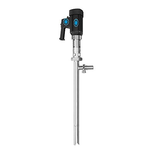 Action Pump Co 7604-3A 3A Rated Sanitary Food Grade 55 Ga...