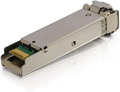 C2G//Cables to Go 39511 Cisco GLC-SX-MMD-C2G//Cables to Go MMF Transceiver