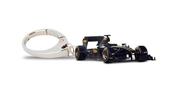 Llavero Pirelli P Zero Oficial Coche F1: Amazon.es: Coche y moto