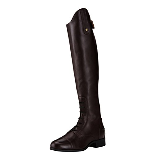 Heritage Field Women's Contour Zip 5 Sienna Boots Riding Ariat 38 5 New 5 Yd6qaIaw