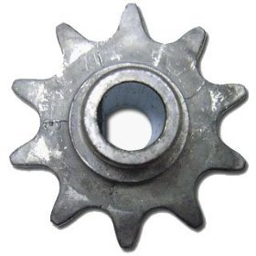 Genie 27191A.S Garage Door Opener Sprocket Genuine Original Equipment Manufacturer (OEM) part for Genie ()