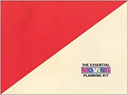 Book The Essential Moving Planning Kit by Godfrey Harris (2002-12-15)