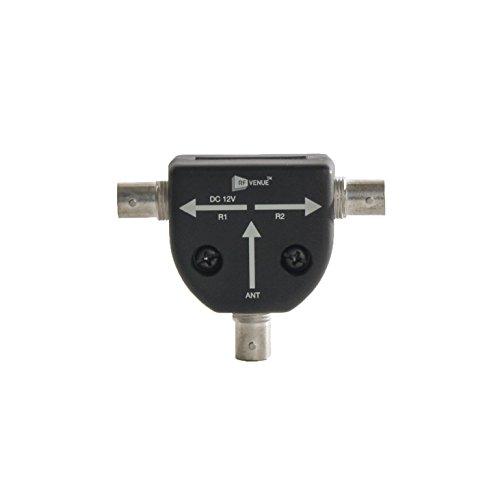 2x1SPLIT Signal Splitter /Combiner, BNC female