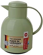 امسا ترمس شاي وقهوة الماني، 1 لتر، اخضر