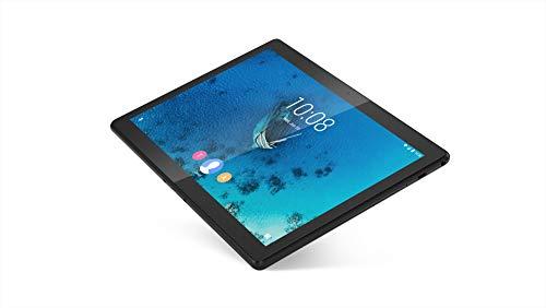 Lenovo Tab M10 (TB-X505X), 10.1 inch Tablet, Qualcomm Snapdragon 429 Processor, 2GB RAM, 32GB Storage, WiFi+4G LTE, Android OS, Slate Black - [ZA4K0026AE]