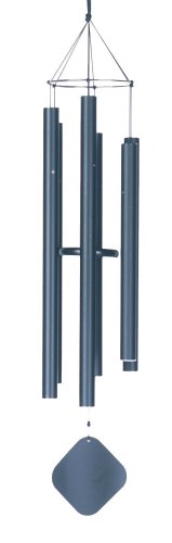 Music of the Spheres Whole Tone Alto Wind Chime (Model WTA)