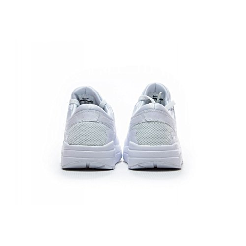 Nike Kids Air Max Zero Essential PS White 881226-100 (Size: 2.5Y) by Nike (Image #2)