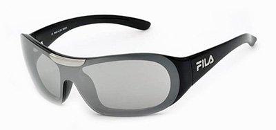 2b5e8e5b44a Fila Sports Sunglasses SF8745-99Z42X  Amazon.co.uk  Clothing