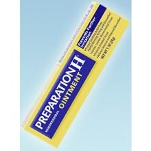 Preparation H Ointment, 2 Ounce - 6 box per pack -- 6 packs per case.