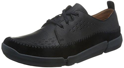 Negro Lace 26127201 Zapato Negro Clarks Trifri fg1wxq
