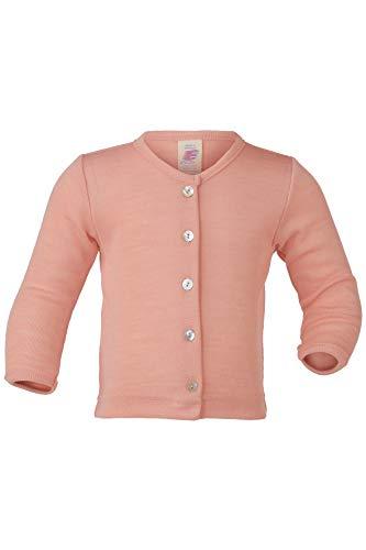 Engel Natuur, gebreide jas voor baby's, 70% wol, 30% zijde