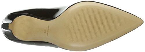 Evita Shoes - Zapatos de Vestir de charol Mujer negro - negro