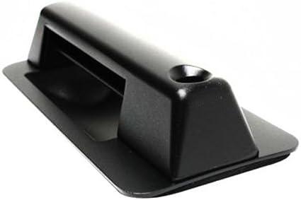 NEW FRONT LEFT EXTERIOR DOOR HANDLE FITS 1994-2000 CHEVROLET C2500 GM1310177