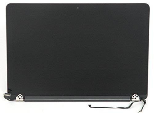 Apple MacBook Pro Retina 13'' A1502 Early 2015 Display Full LCD LED Display Screen Assembly Repair Part 661-02360 by Apple