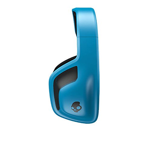 Skullcandy SLYR Gaming Headset, Blue (SMSLFY-012)