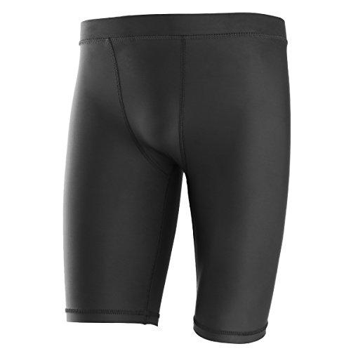 YAHA Compression layer Shorts Tights