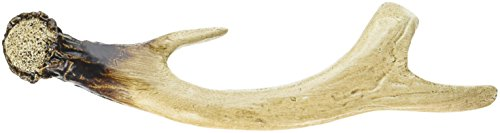 Big Sky Carvers Antler Drawer Handle, Left
