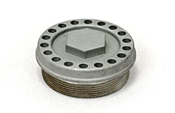 851295 Deckel Ölfilter Cartuc Stecker Auto