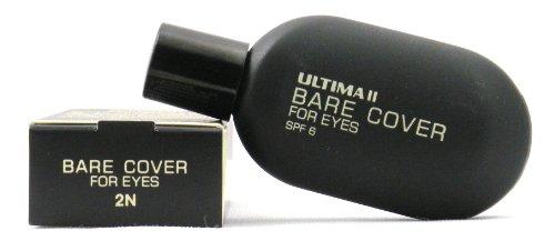 Makeup Ultima Ii - ULTIMA II Bare Cover For Eyes - 2N