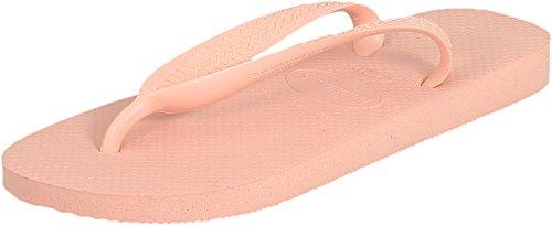 Havaianas H. Top Pearl Pink Sandal - 8M / - Havaianas Pink