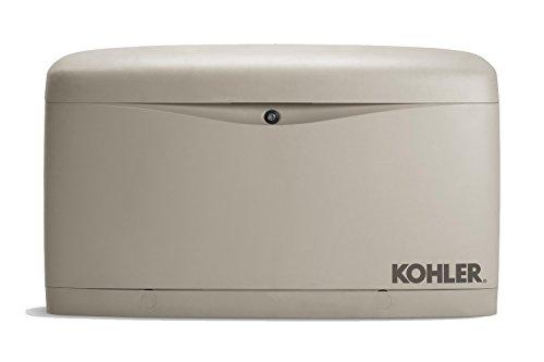 Kohler 20RESC-QS 20KW Single Phase Natural Gas/LPG Generator
