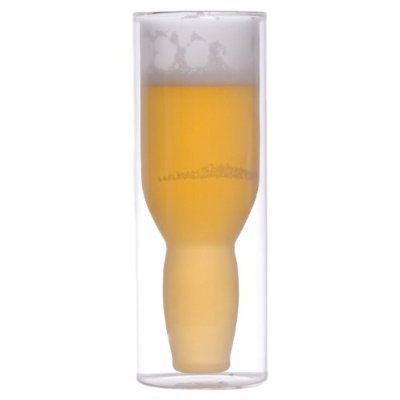 Highwave Double-Wall Australian Beer Glass, Set of 2 by Highwave (Image #2)
