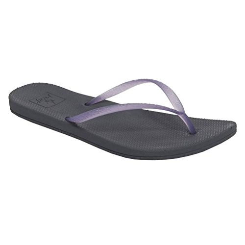 Lux Flip Slate Flops Women's Escape Purple Reef 7qwtEv