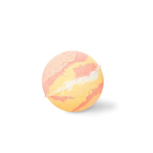 Bath Therapy Bath Bomb Uplifting - Bath Bomb Peach