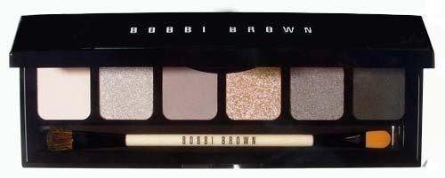 Bobbi Brown Cool Nudes Eye Palette