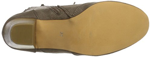 Andrea Conti 3544505 - Botines Mujer Beige (Taupe)