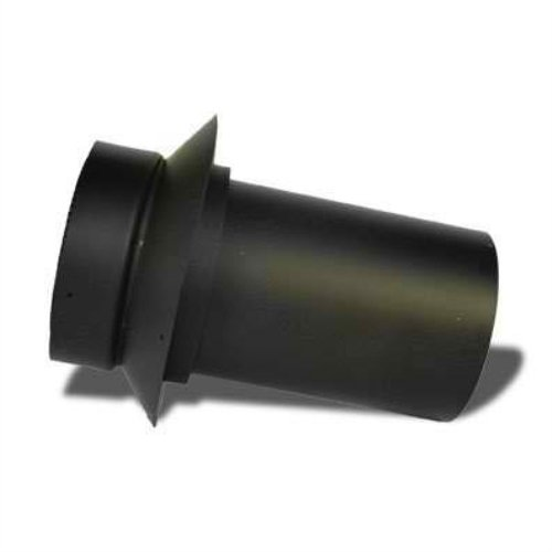 Stove Pipe Stove Adaptor - Adaptor Masonary 6in