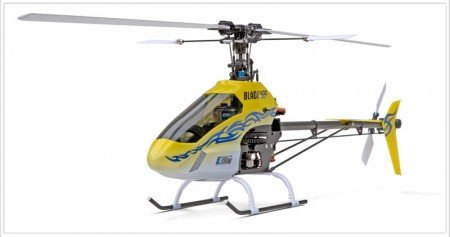 3d Rtf Electric Mini Helicopter (Blade 400 3D RTF Electric Mini Helicopter)
