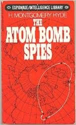 E-bøker laster ned kostlos epubThe Atom Bomb Spies by H. Montgomery Hyde (Norwegian Edition) PDF PDB CHM
