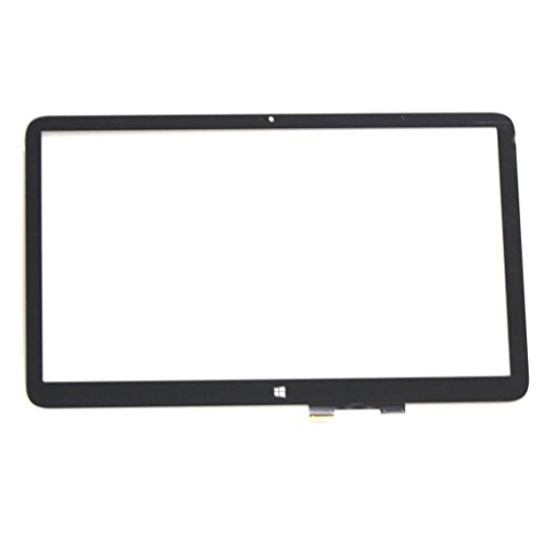 Simda- Laptop Touch Screen Digitizer for HP Envy X360 15-U011DX TOP15I46 V0.2