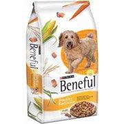 Beneful Healthy Radiance Dog Food, 7 lb(Pack Of 4)
