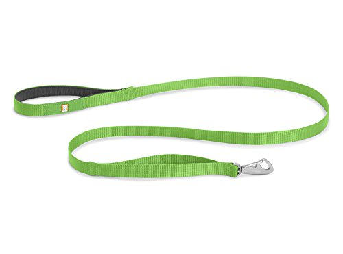 RUFFWEAR - Front Range Dog Leash, Meadow Green