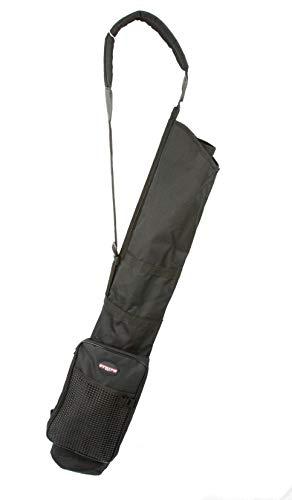 Stripe Golf Sunday Lightweight Travel Carry Bag by Stripe Golf