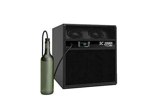 wine air conditioner - 3